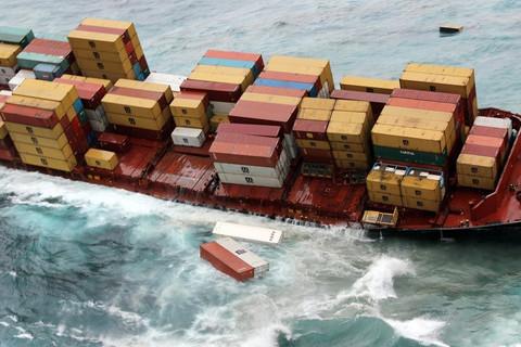 Cargo Insurance Norman Global Logistics