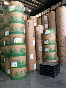 Paper Norman Global Logistics
