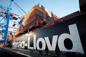 sea-market-report; Hapag Lloyd